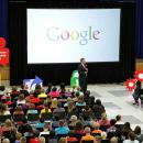 Google Road Show Event at Horace Mann Middle School in Wausau